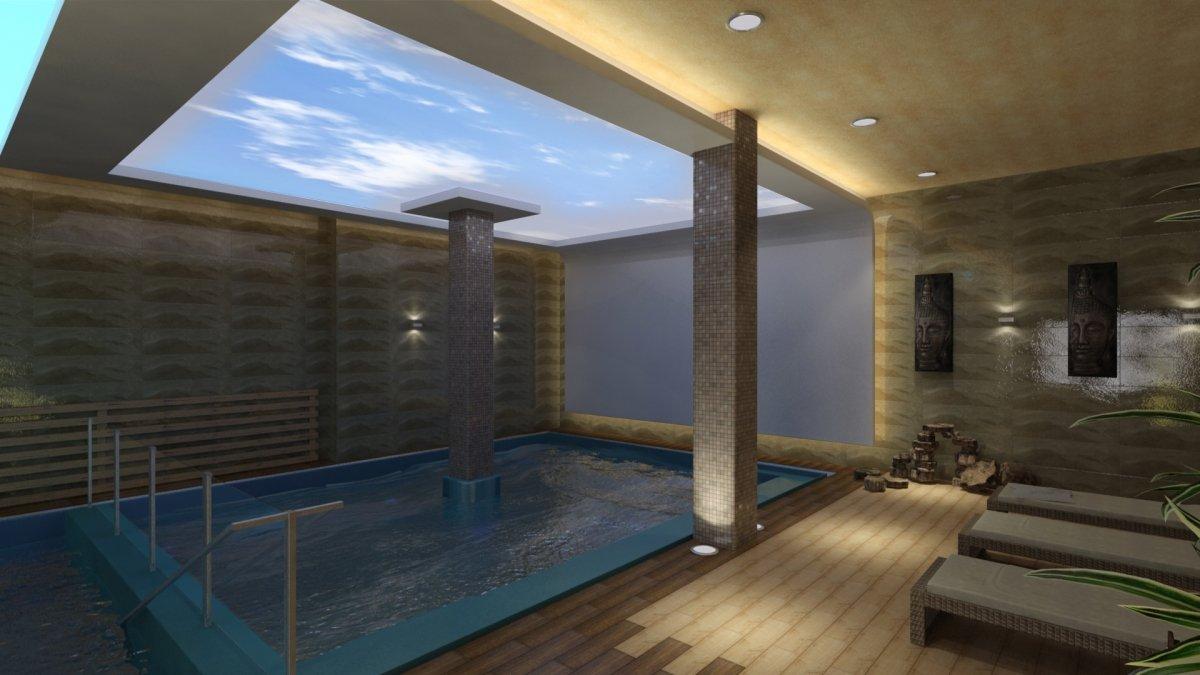 Hotel Salis- Centru SPA-7