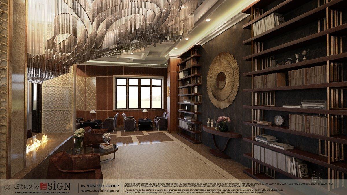 Proiect amenajare Lobby & lounge Hotel Brasov-2