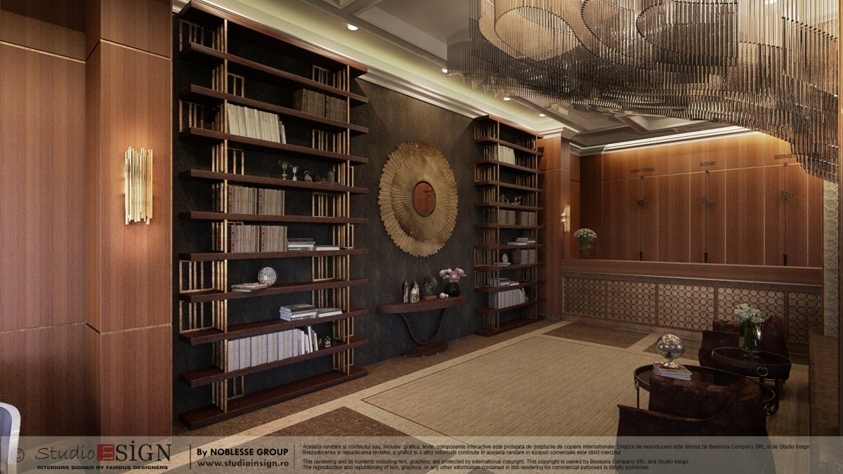 Proiect amenajare Lobby & lounge Hotel Brasov-3