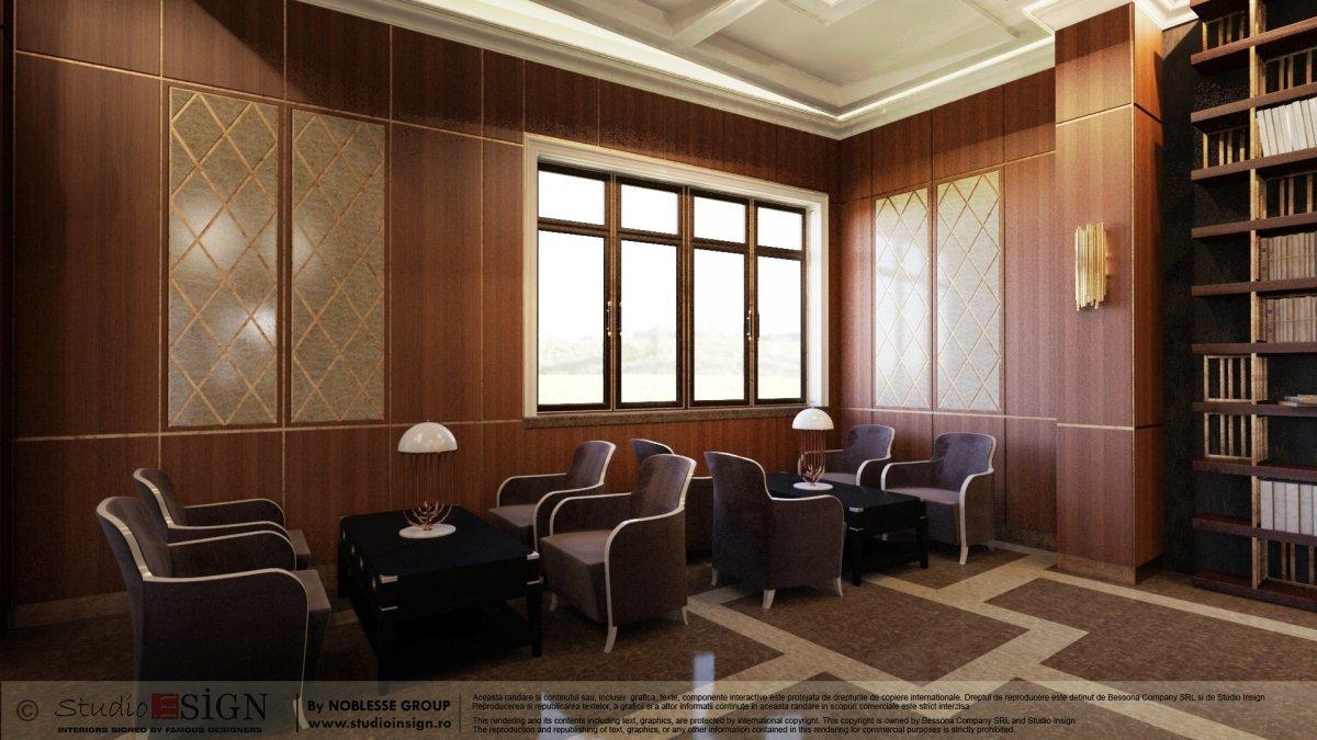 Proiect amenajare Lobby & lounge Hotel Brasov-9