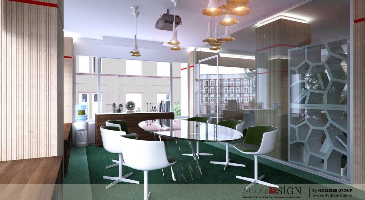 Proiect amenajare birouri si receptie-7