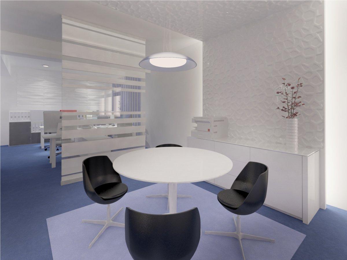 Proiect amenajare interioara – Cabinet avocatura-16