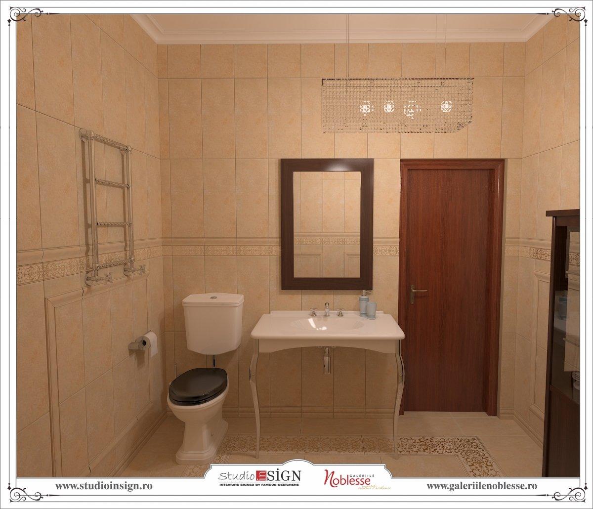Proiect amenajare interioara - Birouri Macin-19