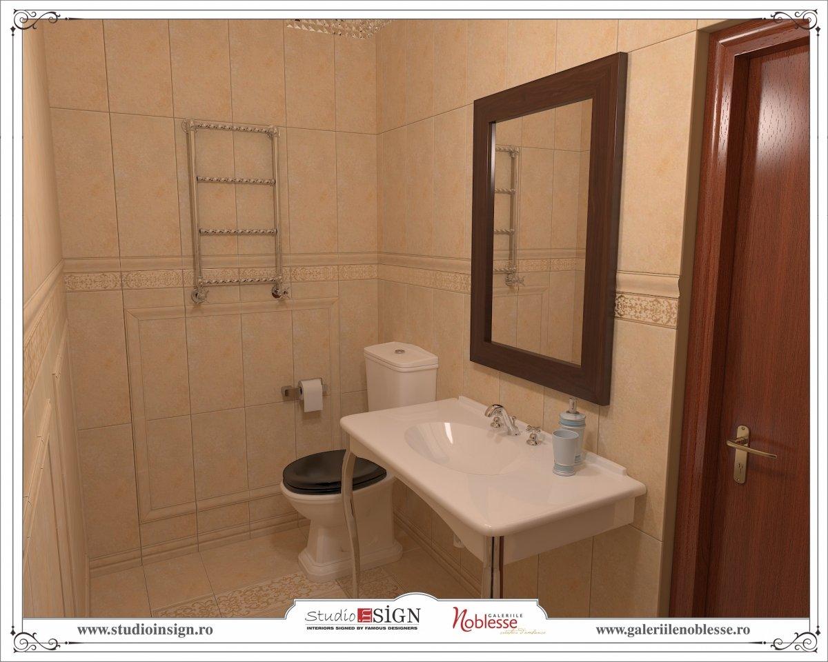 Proiect amenajare interioara - Birouri Macin20