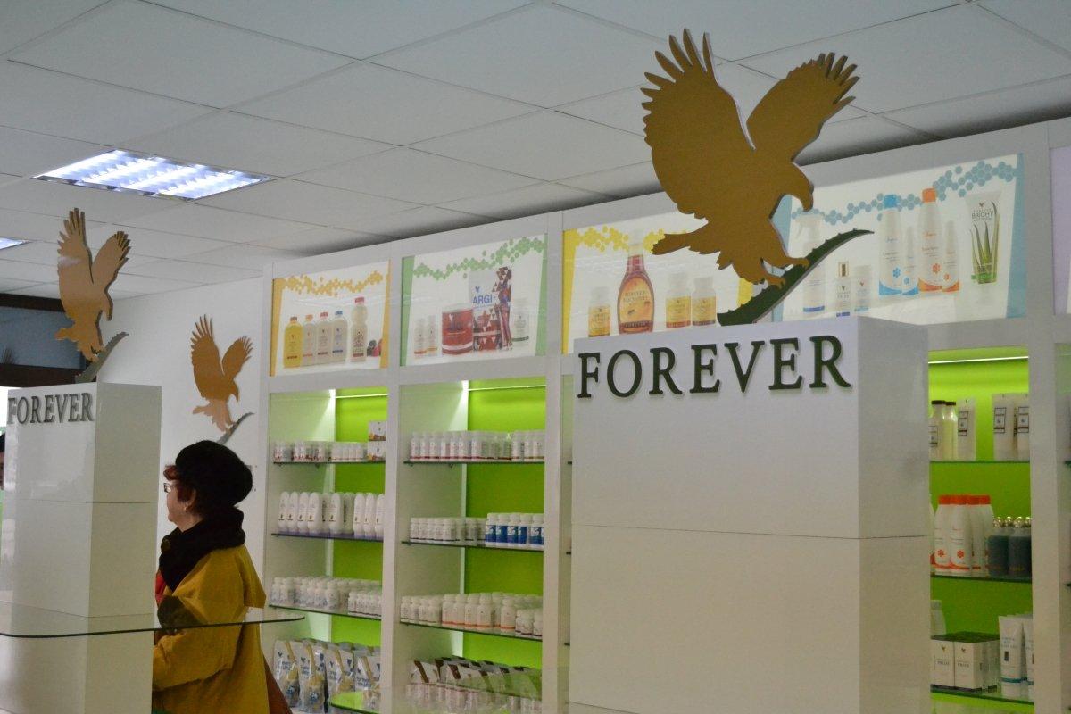 Proiect amenajare magazin comercial Forever-5