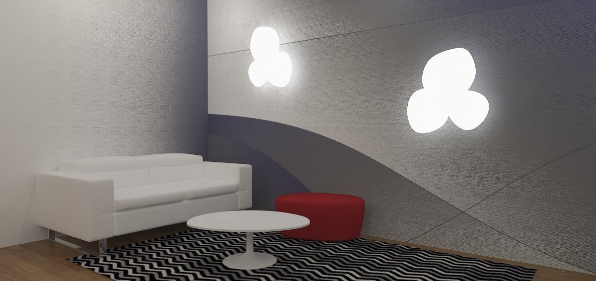 Proiect amenajare sediu firma-Receptie si sala de sedinte-12