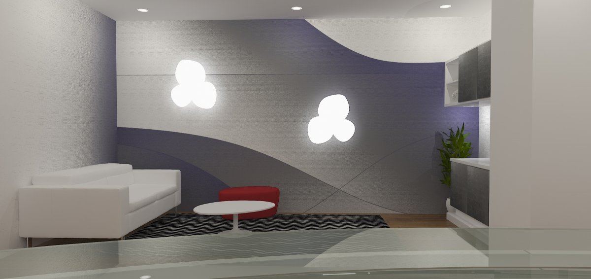 Proiect amenajare sediu firma-Receptie si sala de sedinte-13
