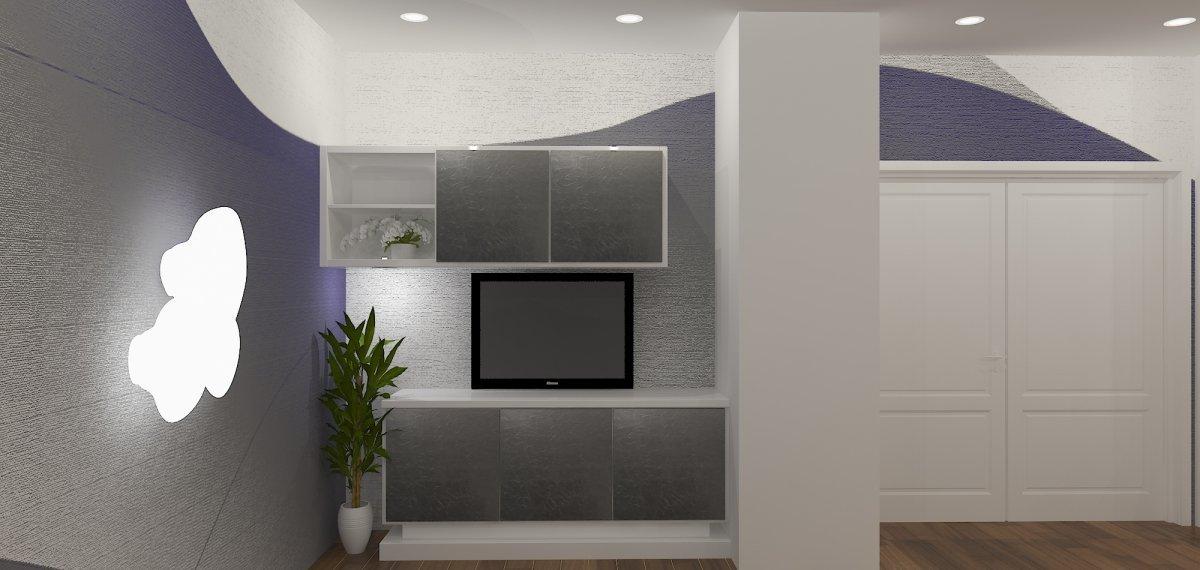 Proiect amenajare sediu firma-Receptie si sala de sedinte-15