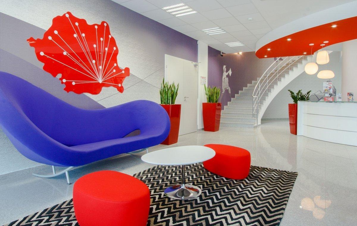 Proiect amenajare sediu firma - Urgent Curier- Receptie si sala de sedinte-10
