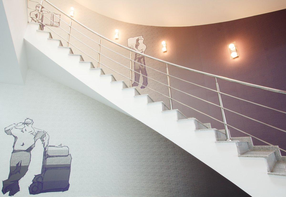 Proiect amenajare sediu firma - Urgent Curier- Receptie si sala de sedinte-11