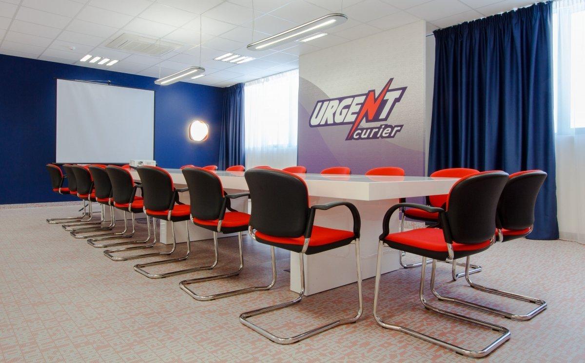 Proiect amenajare sediu firma - Urgent Curier- Receptie si sala de sedinte-19