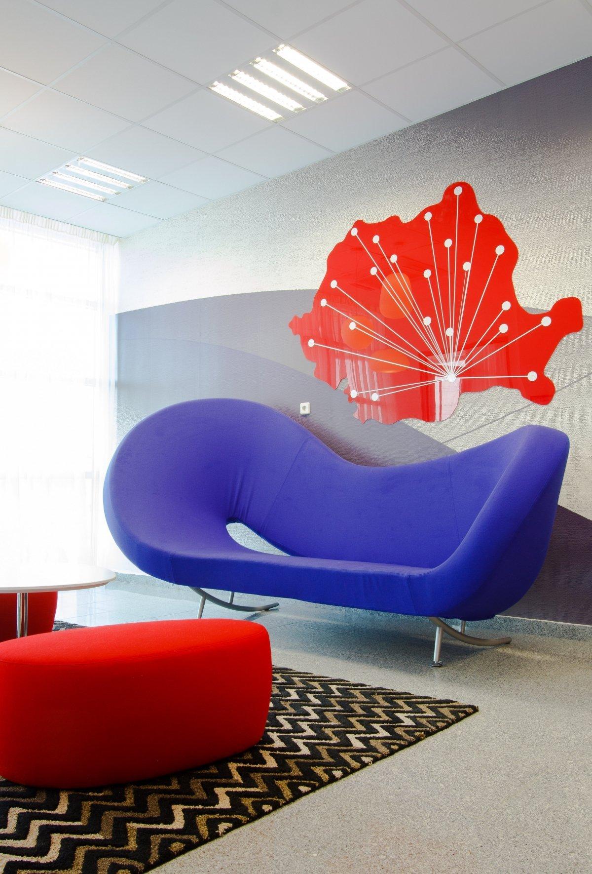 Proiect amenajare sediu firma - Urgent Curier- Receptie si sala de sedinte-7