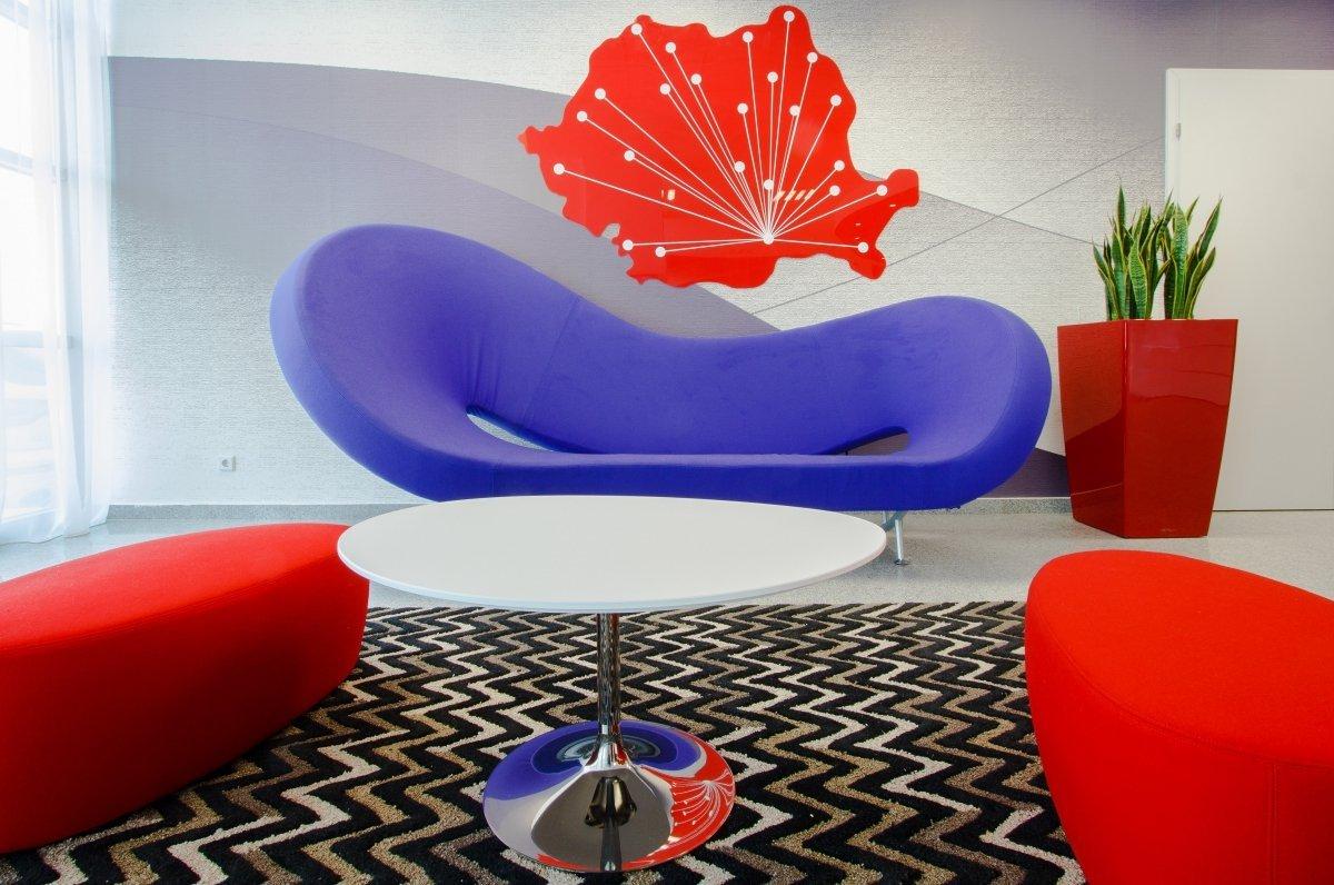 Proiect amenajare sediu firma - Urgent Curier- Receptie si sala de sedinte-8