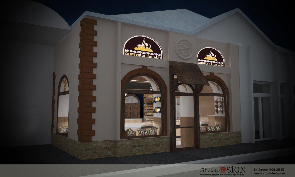 Proiect arhitectura Cuptorul din poveste- lant de brutarii-2