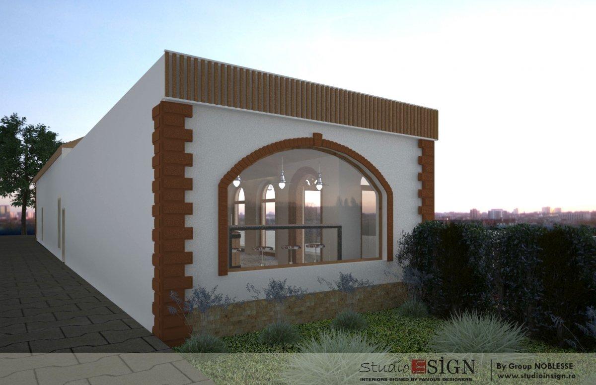 Proiect arhitectura Cuptorul din poveste- lant de brutarii-5