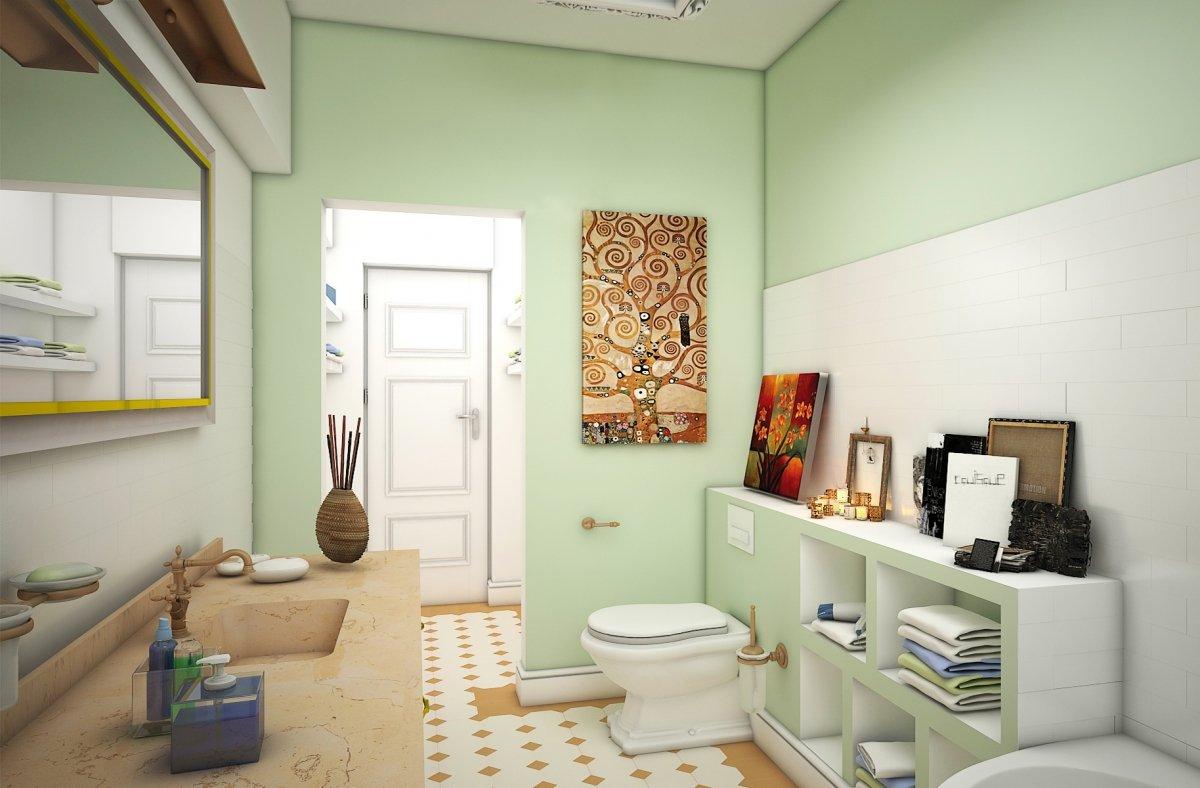 Proiect design interior - Apartament Bucuresti Eminescu-10