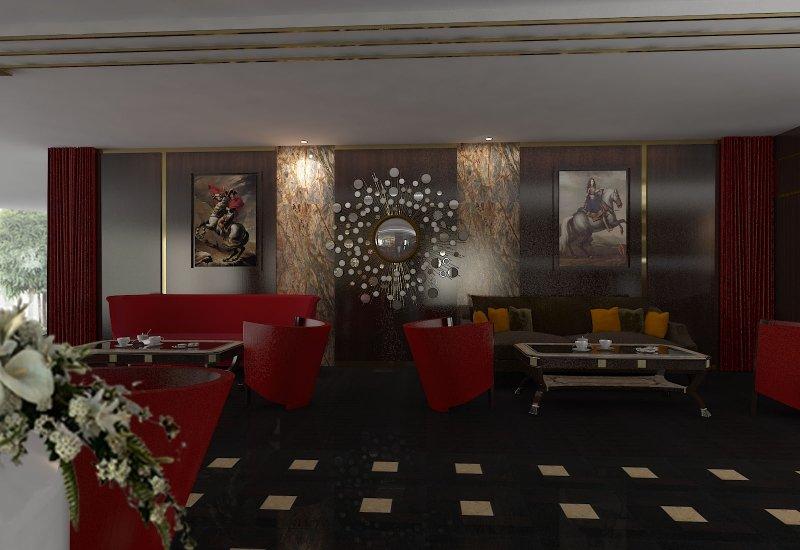 Proiect design interior Hotel Double Tree by Hilton-13