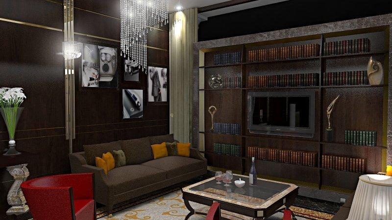 Proiect design interior Hotel Double Tree by Hilton-8
