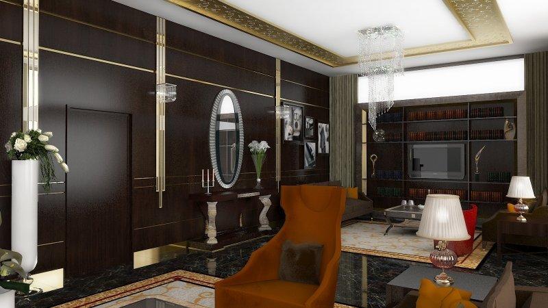 Proiect design interior Hotel Double Tree by Hilton-9