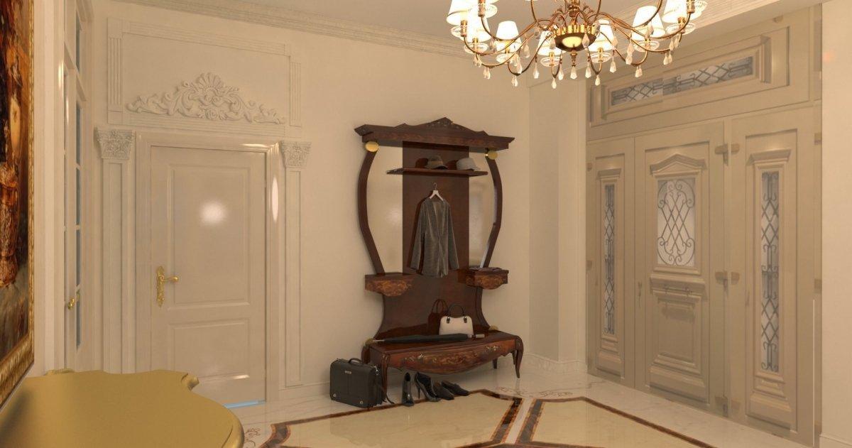Proiect Rezidential Piatra Neamt-06