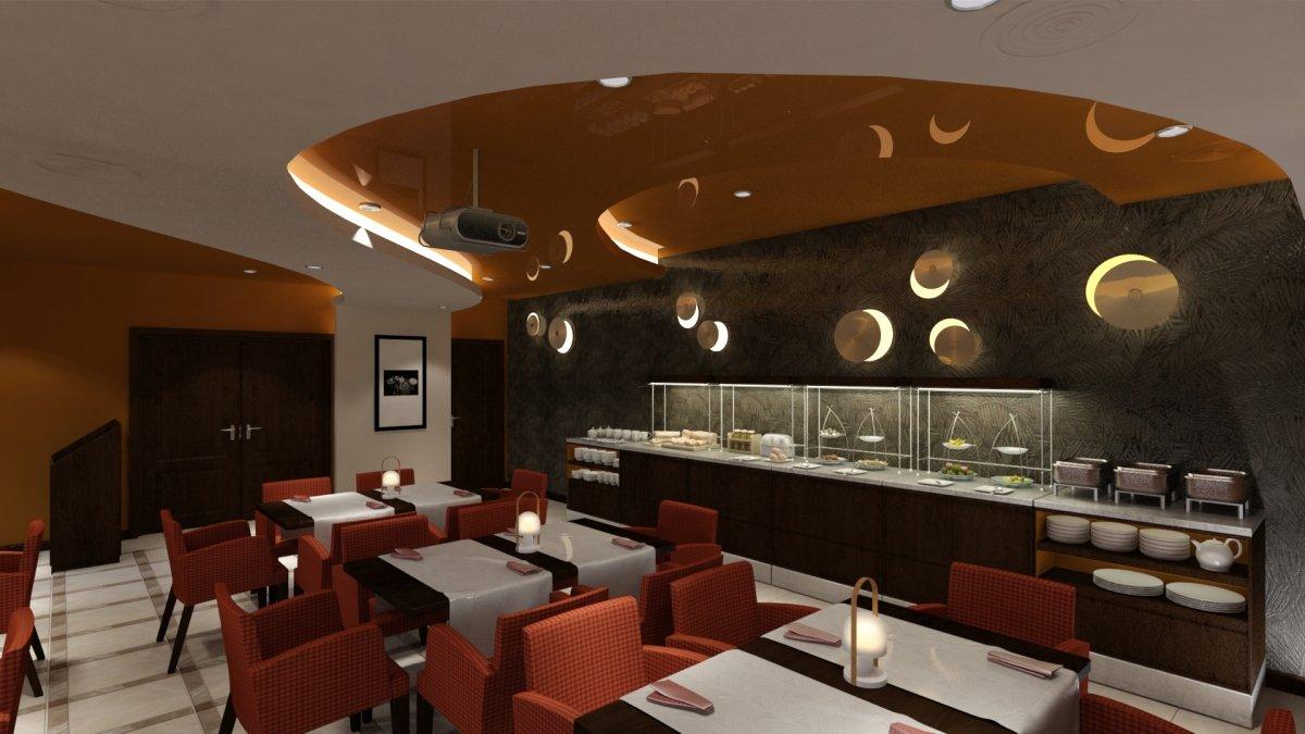 Restaurant Mic Dejun- Hotel Salis-3