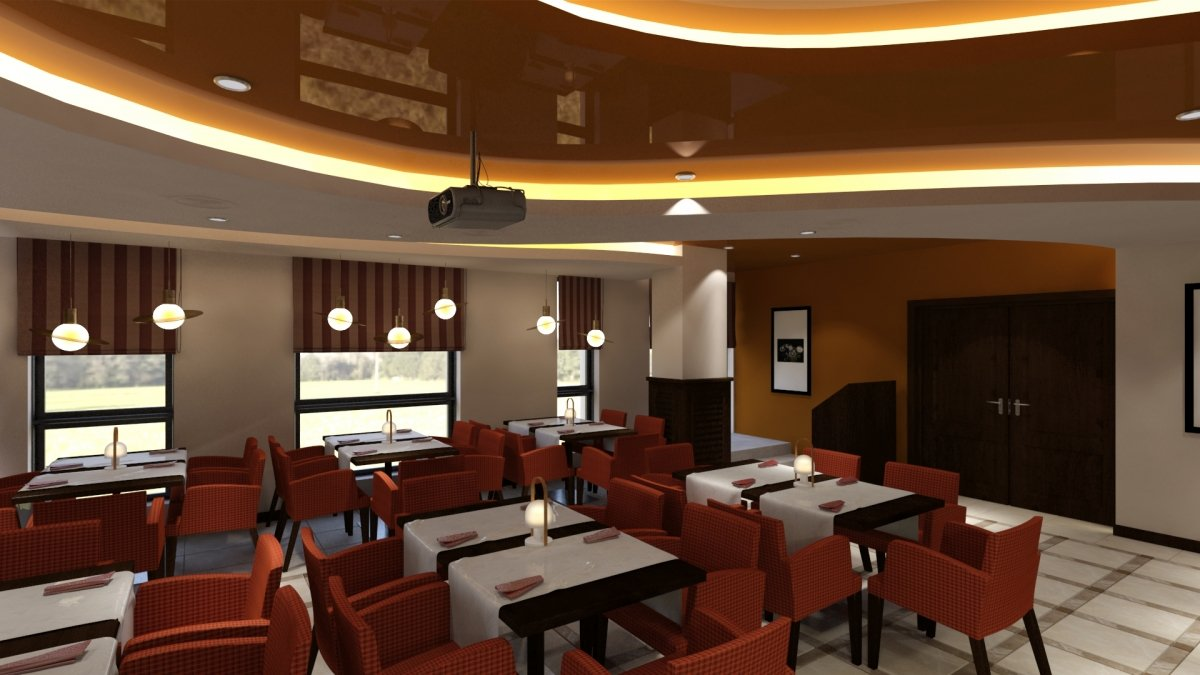 Restaurant Mic Dejun- Hotel Salis-4
