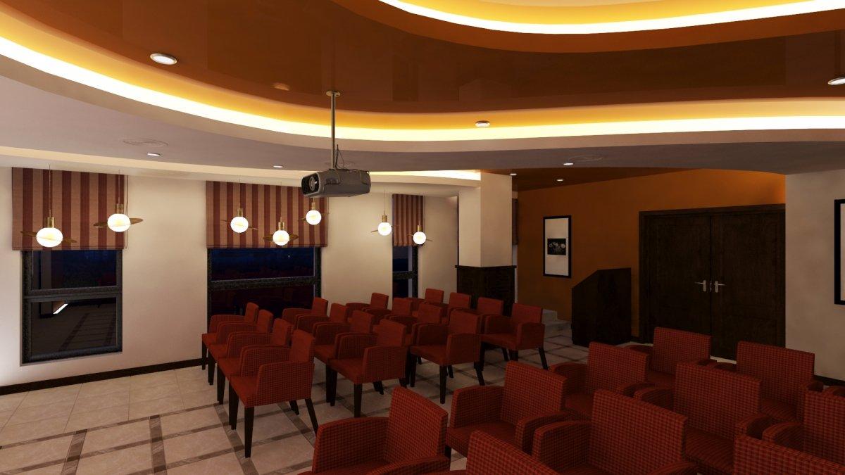 Restaurant Mic Dejun- Hotel Salis-7