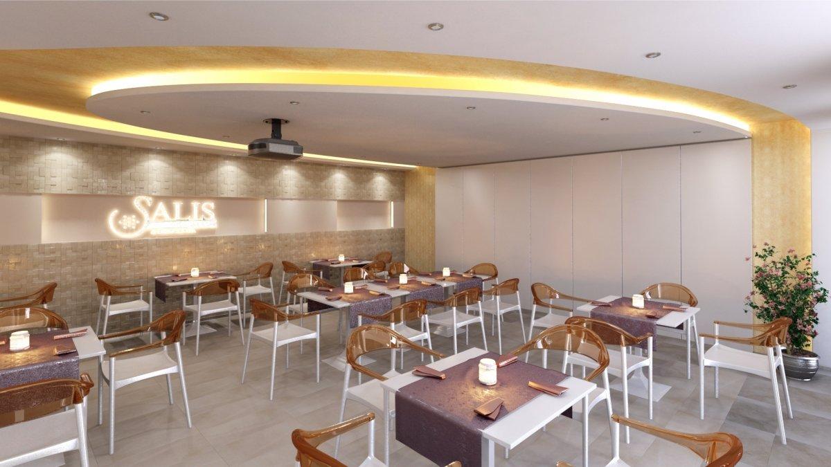 Restaurant Petit Dejeuner-1