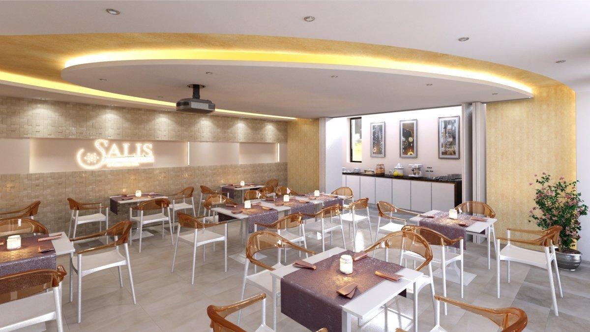 Restaurant Petit Dejeuner-2
