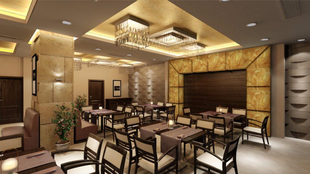 Restaurant Salis Hotel Amp Medical Spa 4 Turda