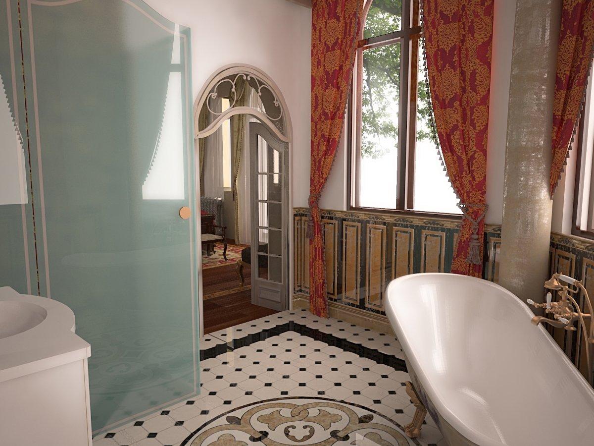 Restaurare casa veche Bucuresti-12