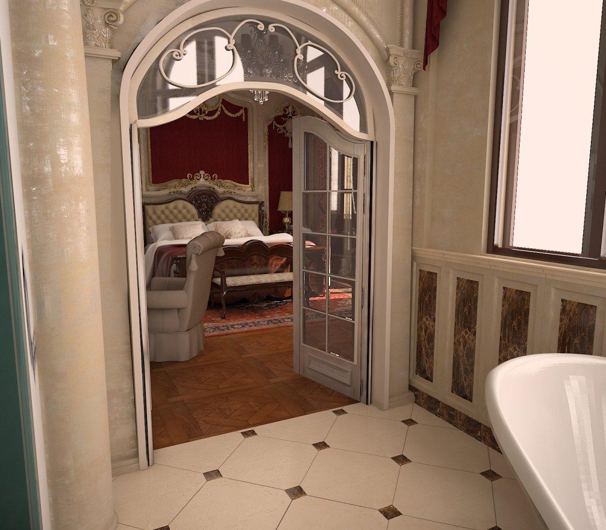 Restaurare casa veche Bucuresti-16