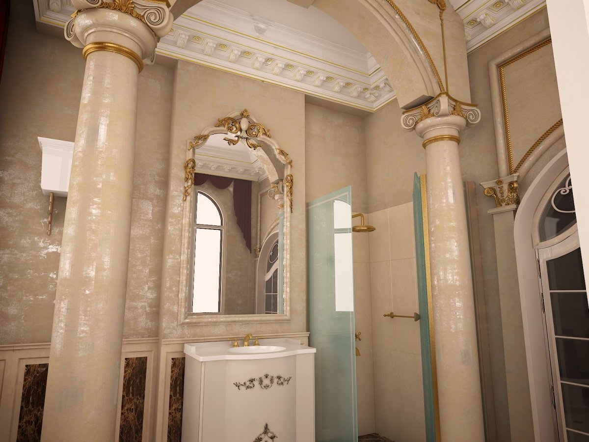 Restaurare casa veche Bucuresti-19
