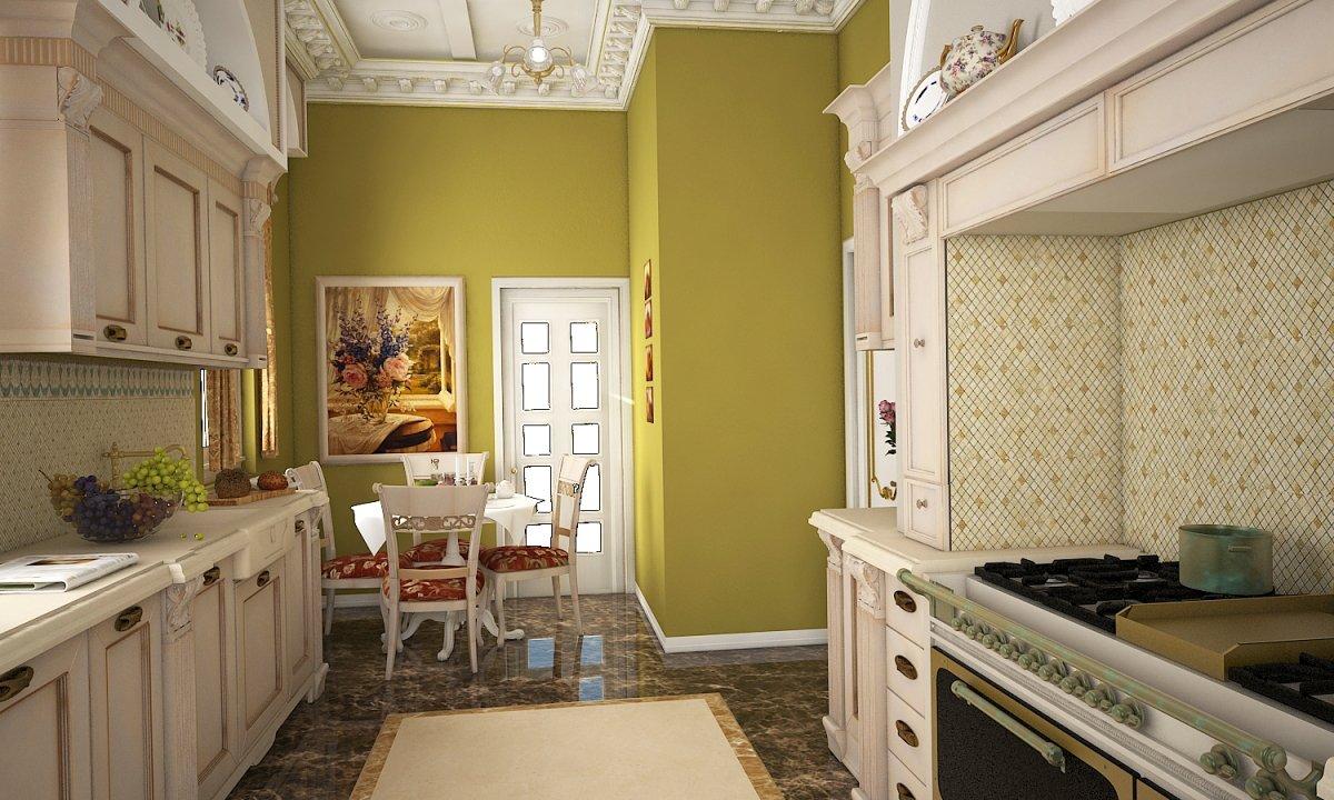 Restaurare casa veche Bucuresti-27