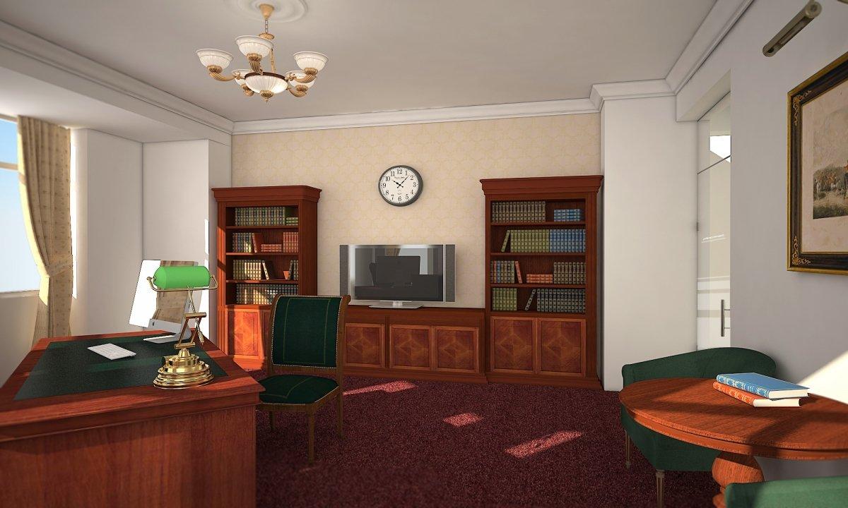 Sediu de firma Eldomir- design interior birouri in Braila-15
