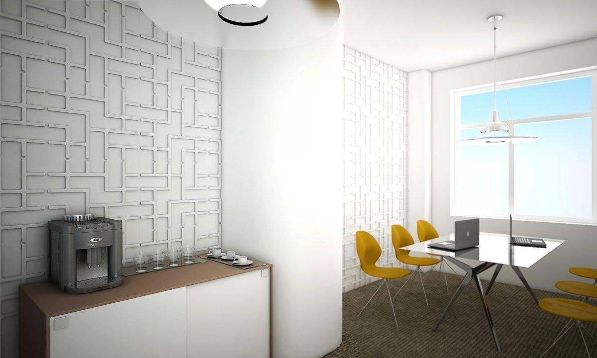 Sediu de firma Eldomir- design interior birouri in Braila-18