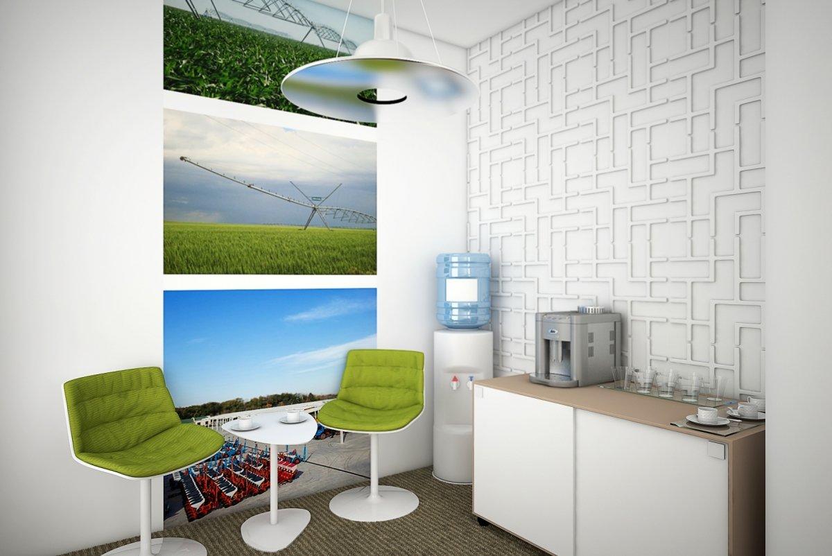 Sediu de firma Eldomir- design interior birouri in Braila-19