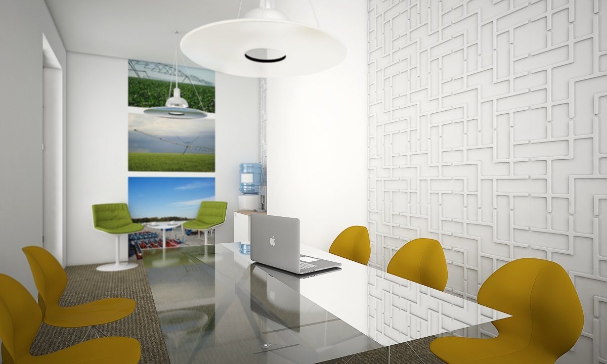 Sediu de firma Eldomir- design interior birouri in Braila-20