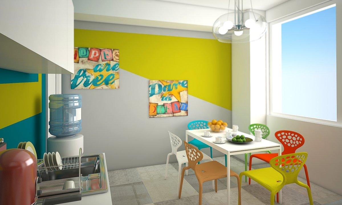Sediu de firma Eldomir- design interior birouri in Braila-29