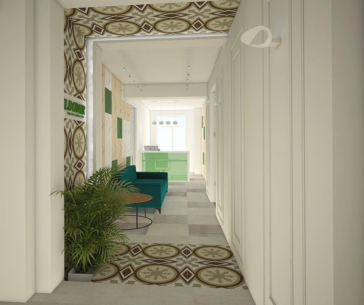 Sediu de firma Eldomir- design interior birouri in Braila-31