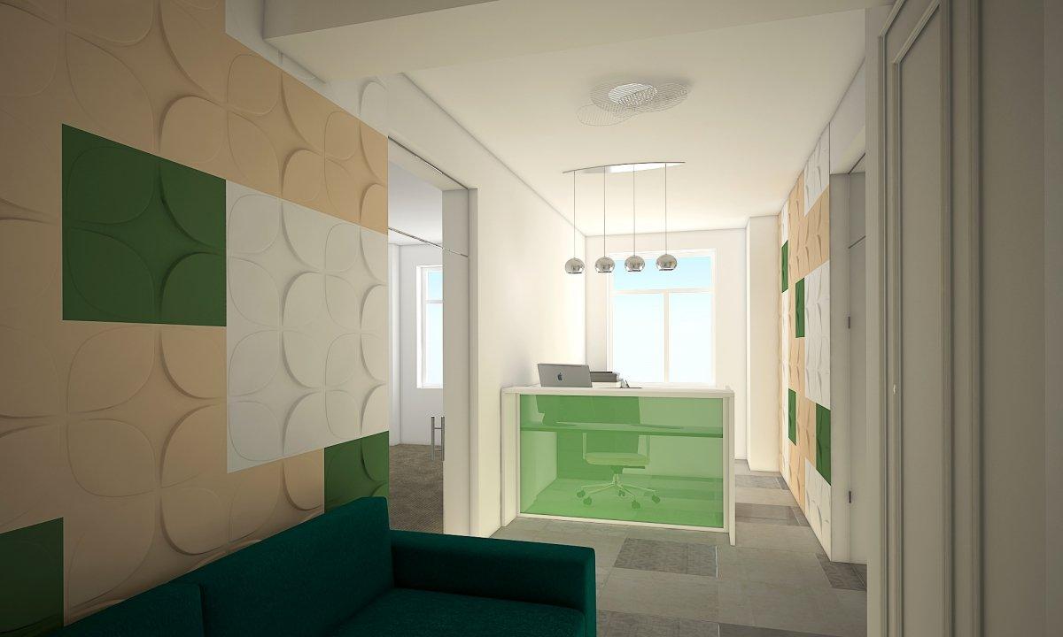 Sediu de firma Eldomir- design interior birouri in Braila-32