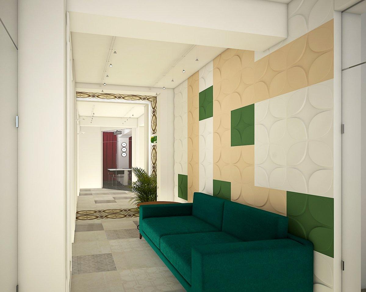 Sediu de firma Eldomir- design interior birouri in Braila-33