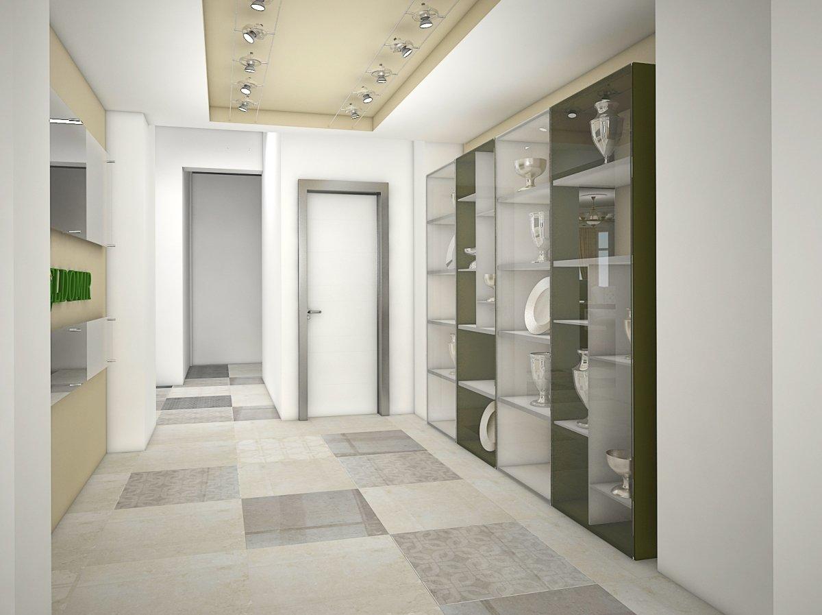 Sediu de firma Eldomir- design interior birouri in Braila-34