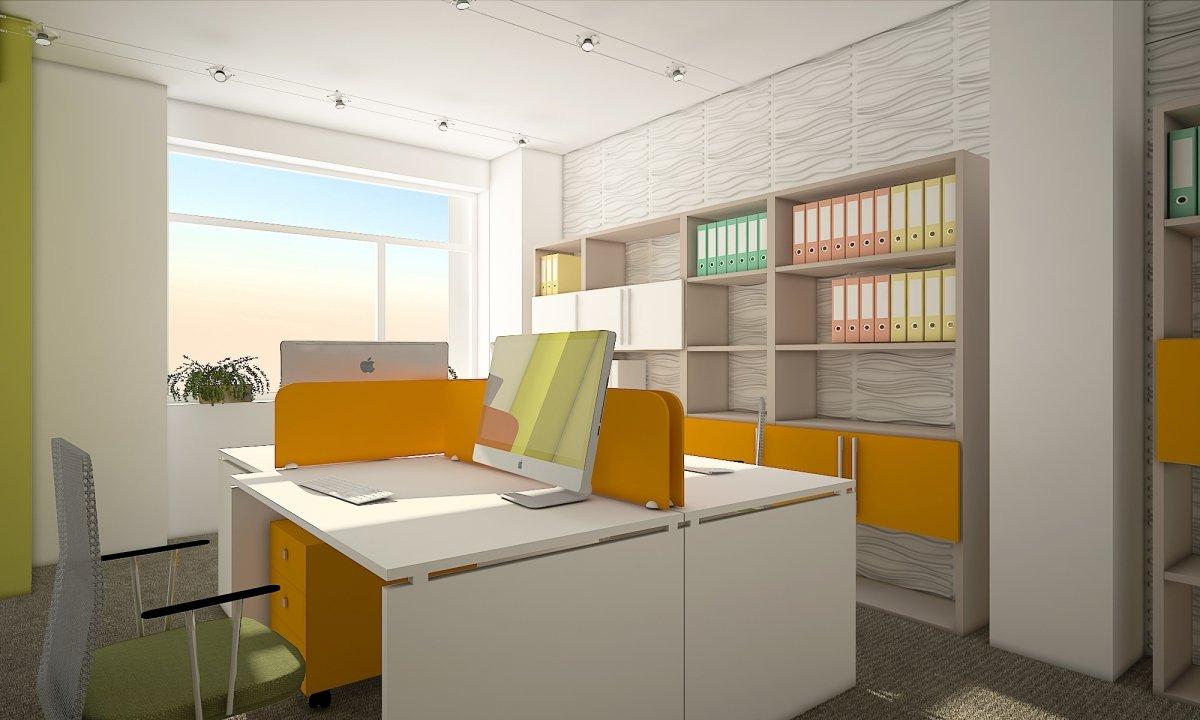 Sediu de firma Eldomir- design interior birouri in Braila-5