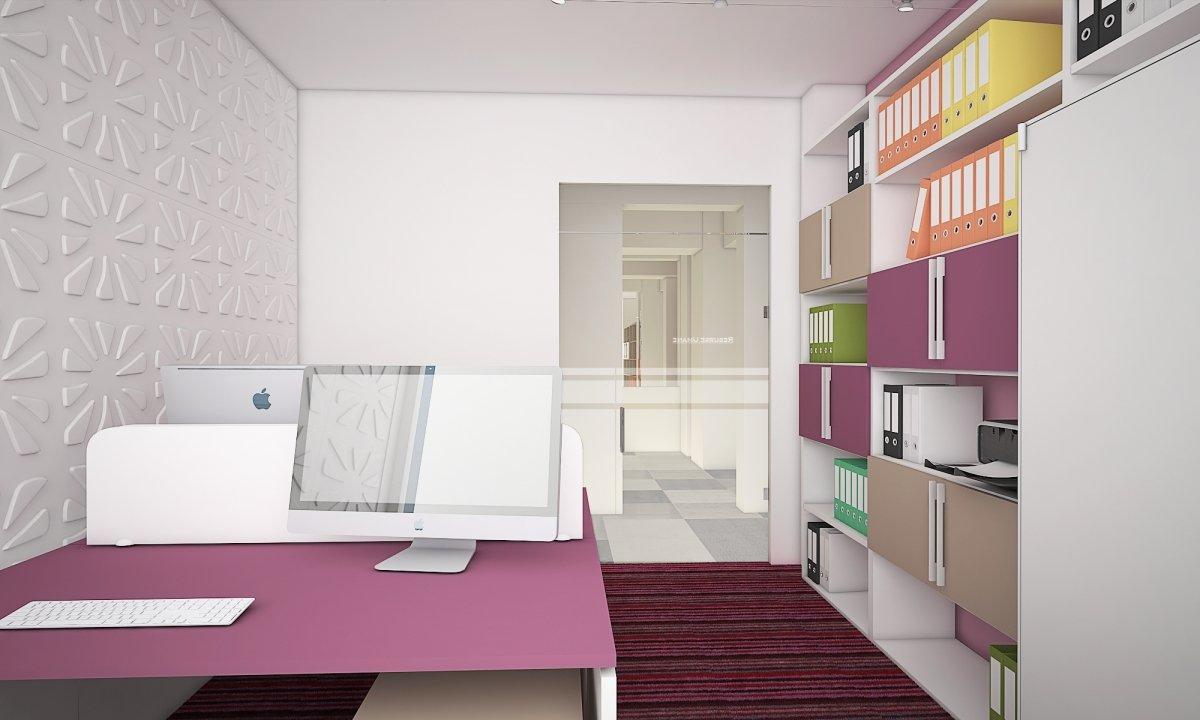 Sediu de firma Eldomir- design interior birouri in Braila-7