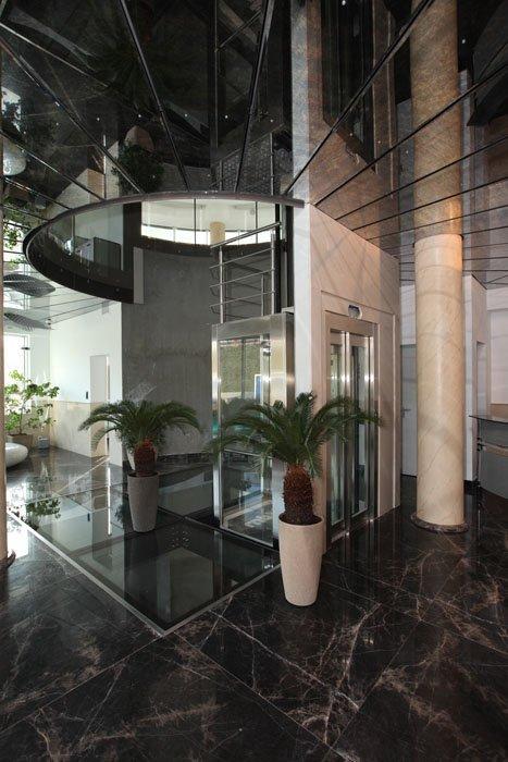 Sediul Da Vinci Building - proiect de amenajare interioara-11