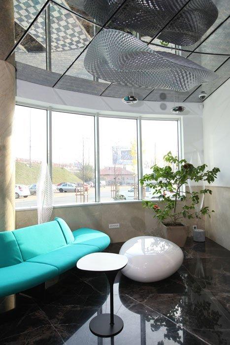 Sediul Da Vinci Building - proiect de amenajare interioara-14