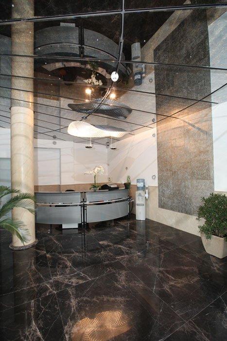 Sediul Da Vinci Building - proiect de amenajare interioara-3