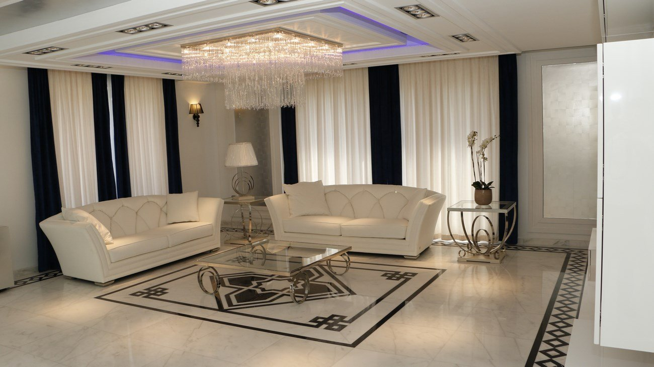 Casa Moderne And Design.Casa Satu Mare Design Interior In Stil Modern Cu Accente Luxury