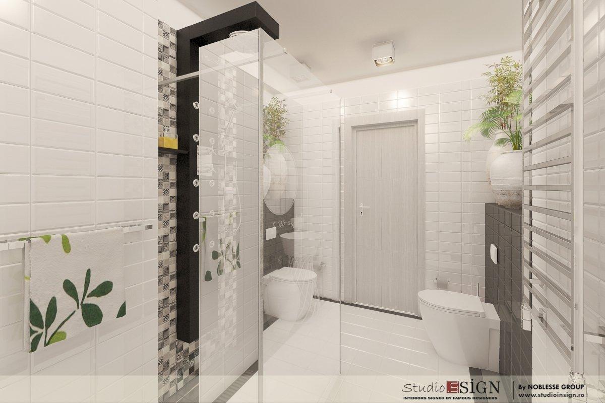 Proiect amenajare apartament Bucuresti-12
